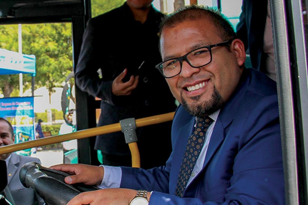 Arequipa: Omar Candia y la ruta que puede llevarlo a la vacancia