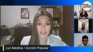 Pico a pico: candidatos al Congreso por Arequipa tras su designación oficial