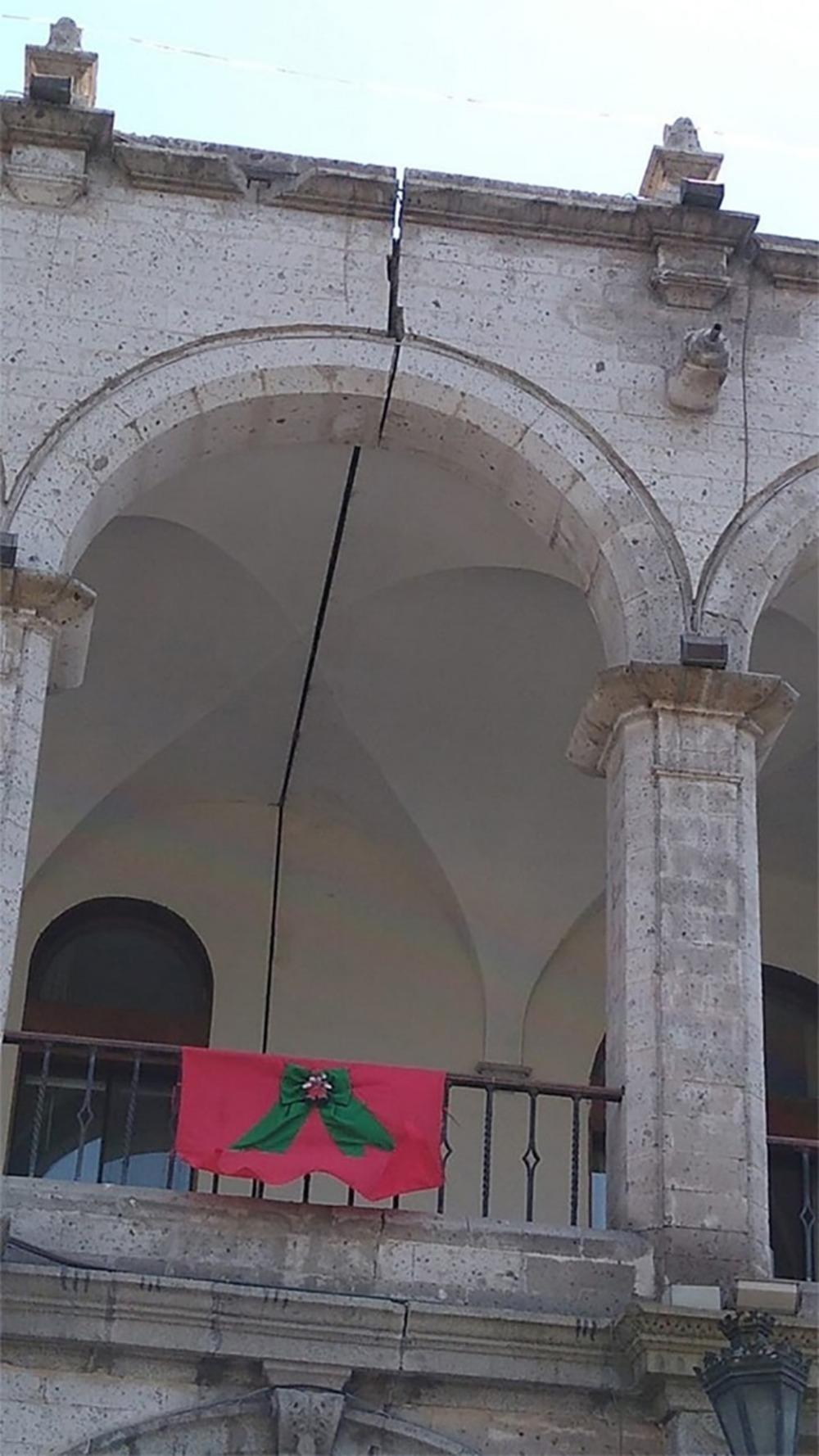 Portal de Plaza de Armas