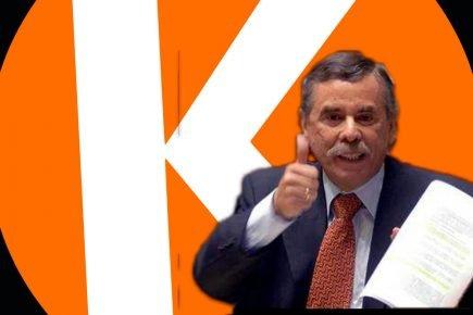 Fernando Rospigliosi  se suma al fujimorismo luego de ser acérrimo opositor
