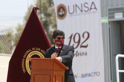 UNSA señala interés político de exdocentes en denuncia penal sobre bonos