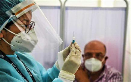 Vacuna covid: ¿En que plazo se desarrollará la jornada de vacunación en Arequipa?
