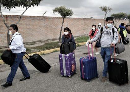 Crisis en sector hotelero de Arequipa: cuando el GRA y la pandemia juegan en contra