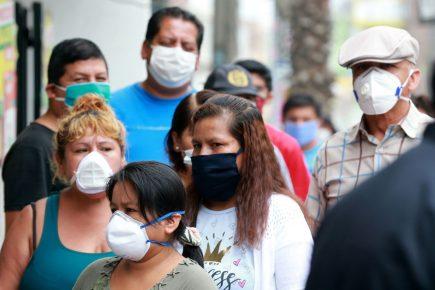 Elecciones 2021: presentan proyecto Perú Debate de cara a la campaña electoral