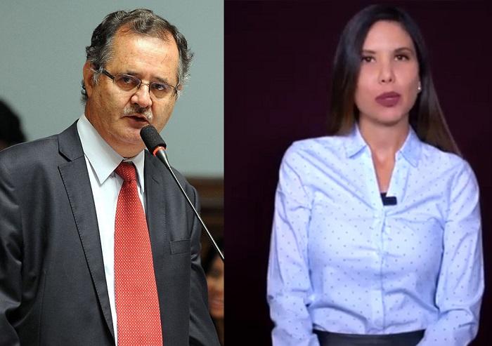 candidatos de Elecciones 2021