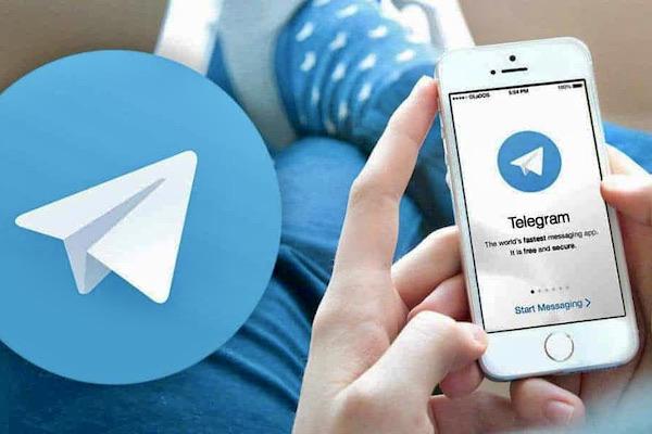 whatsapp éxodo telegram
