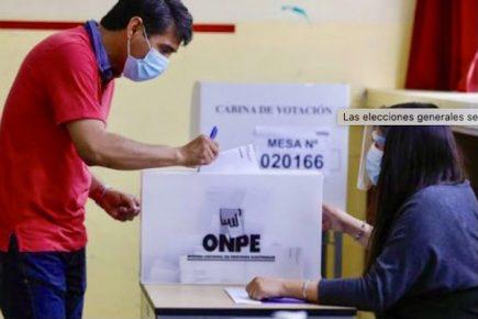 Ni el gobierno ni los organismos electorales plantean postergar las Elecciones 2021