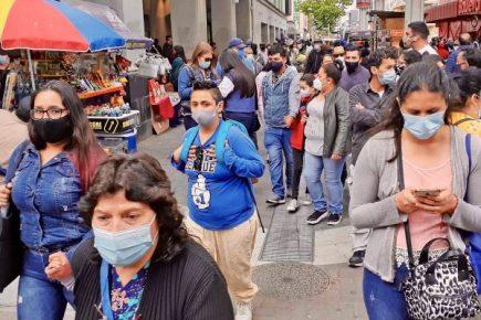 Muerte civil para quienes no paguen multas por incumplir la cuarentena