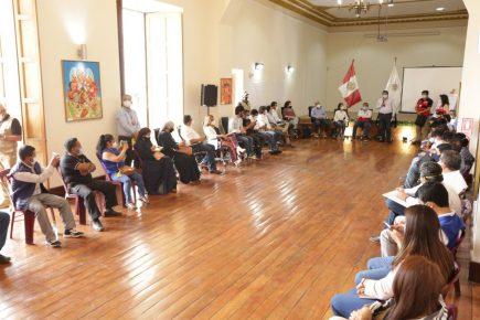 Trabajadores agrarios exigen diálogo en Lima y mesa con todas las regiones