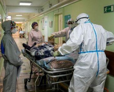 Arequipa: 84 pacientes en estado crítico por covid-19, reporta Geresa