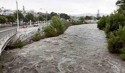 Incrementarán descarga de Aguada Blanca al Río Chili hasta en 64 m3