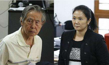 La larga historia del indulto a Fujimori y su presencia en elecciones