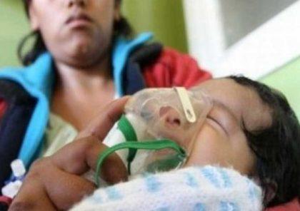 Salud: Infecciones respiratorias son muy peligrosas frente a pandemia