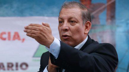 Elecciones 2021: Al Valle de Tambo hay que darle lo que pide la gente, sostiene Arana