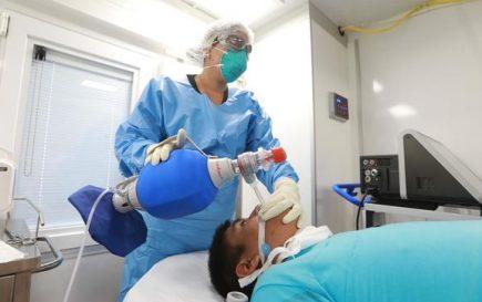 Arequipa: 69 pacientes en estado crítico por covid-19, reporta Geresa