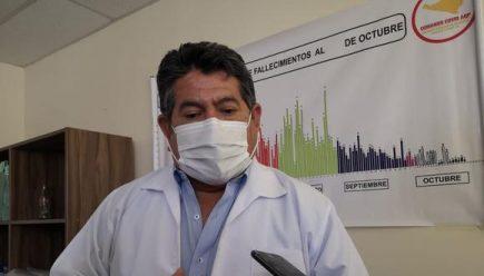 Arequipa: salida de niños y  reactivación económica causan rebrote de pandemia