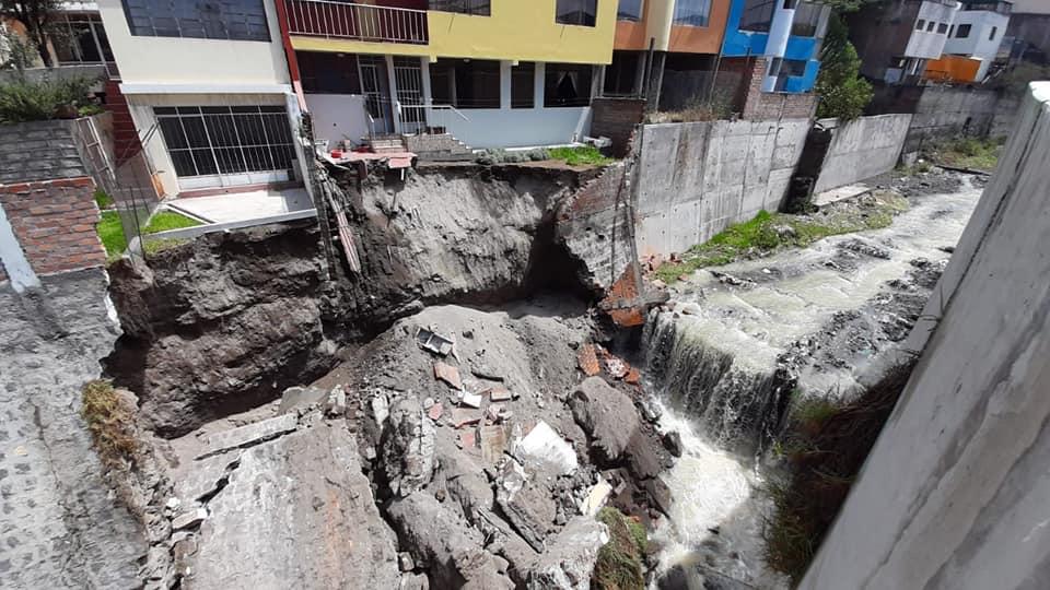 daños por lluvias