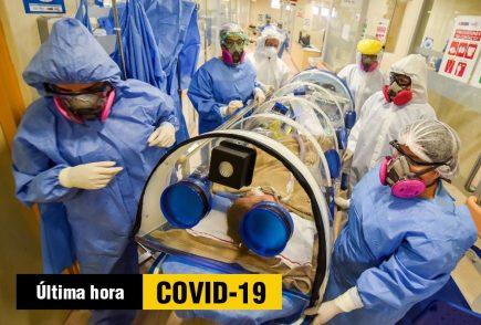Arequipa: Geresa reporta 23 fallecidos por covid-19 en un día