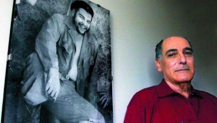 Carlos Tapia, in memoriam