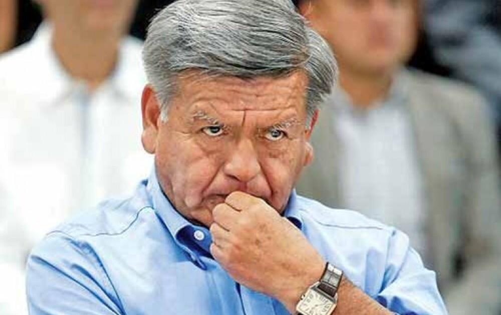 Excluyen a César Acuña de Elecciones 2021.