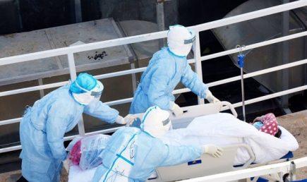 Arequipa: 81 pacientes en estado crítico por covid-19, reporta Geresa