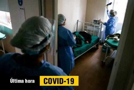 Arequipa: Geresa reporta 20 fallecidos en un día por covid-19