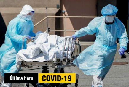 Arequipa: 626 pacientes hospitalizados por covid-19, 86 en estado crítico