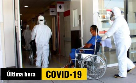 Arequipa: 9% de muestreados en un día dieron positivo a covid-19