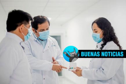 Prueba molecular 100% peruana es una realidad en el mercado