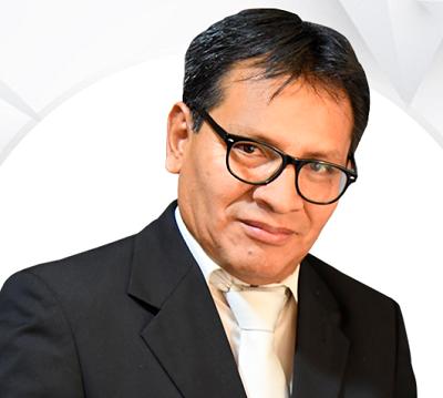 autor crónica Héctor Tintaya