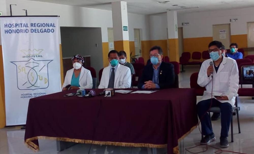 Arequipa: las razones que llevan a los médicos a pedir una cuarentena estricta