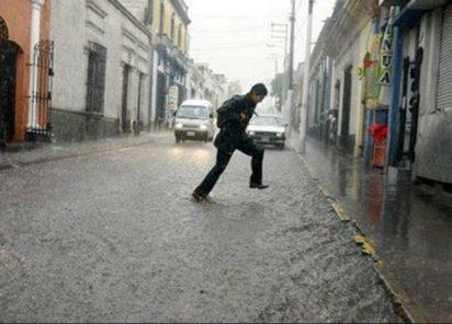 Arequipa: Senamhi advierte lluvias inminentes desde el miércoles 13