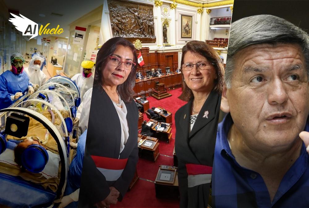 cesar acuña noticias arequipa cesar acuña congreso pilar mazzetti elecciones 2021 medicos muertos coronavirus peru ultimas noticias