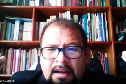 Omar Candia en su último alegato antes del fallo: 'la imputación es una mentira'