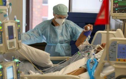 Arequipa: 74 pacientes en estado crítico por Covid-19, reporta Geresa