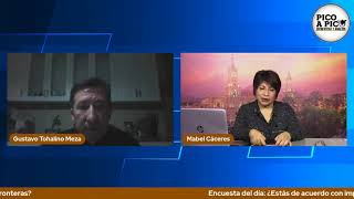 Pico a Pico: cuarentena para Arequipa y las vacunas contra el covid-19