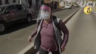 El año 2020 en imágenes (video)