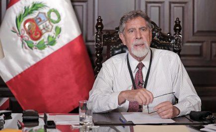 Vuelve la cuarentena para Lima y 9 regiones más restricciones en el resto del país