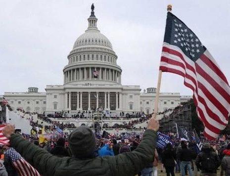 sueño americano o la pesadilla en Estados Unidos