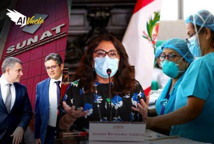 Coronavirus Perú: no habrá cuarentena por el momento  |  Al Vuelo Noticias