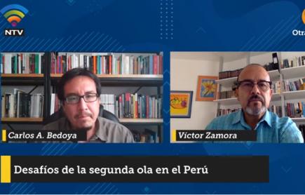 Covid-19: Desafíos de la segunda ola en el Perú