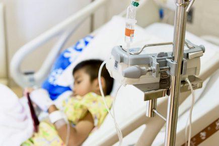 Arequipa: niño de 12 años falleció por covid-19 en EsSalud