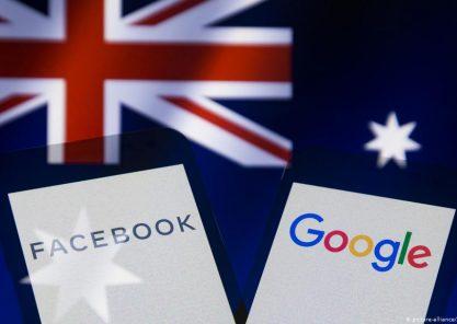 Facebook y Google pagarían a medios de comunicación por el uso de su contenido