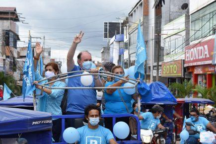 ¿Por qué el JEE Lima excluyó a Rafael López Aliaga de la contienda electoral?