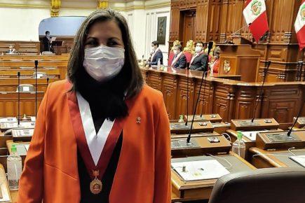 Planean censura contra Francisco Sagasti y Mesa Directiva del Congreso