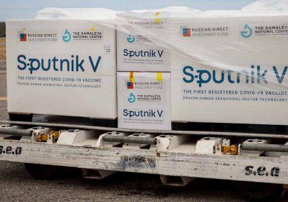 Perú conversa con Rusia para comprar vacuna Sputnik V con eficacia del 91%