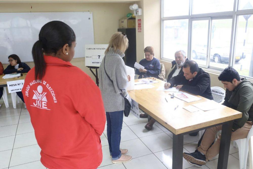 Elecciones 2021: conoce tu local de votación y los protocolos que debes seguir