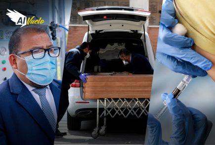Arequipa: Muertes de jóvenes en domicilios se incrementan |  Al Vuelo