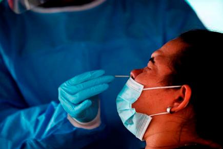 Arequipa: UNSA hará pruebas de hisopado para detectar covid a 68 soles