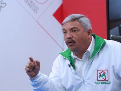 """Elecciones 2021: """"Soy un hombre de centro"""" afirma Alberto Beingolea"""